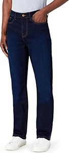 Czarne jeansy Meraki