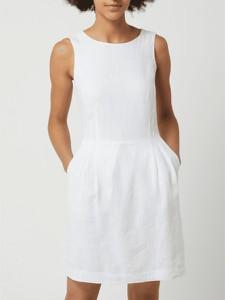 Sukienka Joseph Janard z okrągłym dekoltem mini