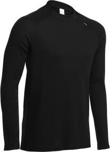 Czarna koszulka WED'ZE
