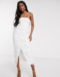 Sukienka Forever U midi w stylu boho