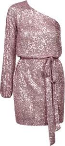 Sukienka Swing Polish Fashion Concept mini