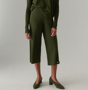 Spodnie Mohito w stylu retro