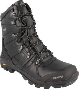 Buty trekkingowe Z-style Cz ze skóry sznurowane