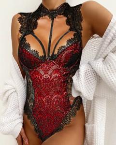 Czerwone body Kendallme