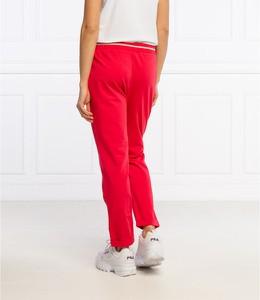Czerwone spodnie Liu-Jo