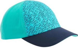 Niebieska czapka Quechua