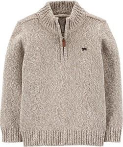 Sweter Carter's z bawełny