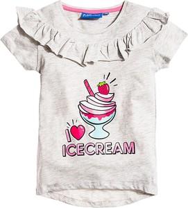 Koszulka dziecięca Odzież Licencyjna z bawełny