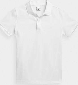 Koszulka dziecięca 4F z krótkim rękawem dla chłopców