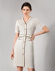 Sukienka Molton w stylu casual mini