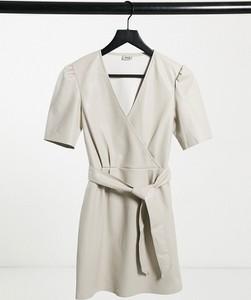 Sukienka Pimkie z dekoltem w kształcie litery v