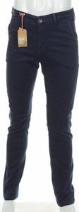 Czarne spodnie Lee Cooper