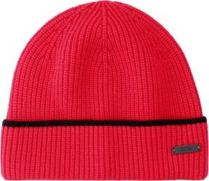 Czerwona czapka Boss