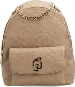 Brązowy plecak Liu-Jo