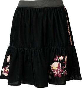 Spódnica ubierzsie.com z tkaniny mini