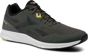 Zielone buty sportowe eobuwie.pl sznurowane