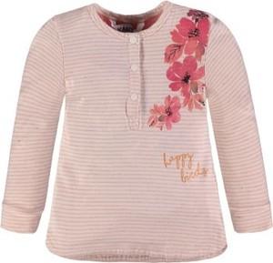 Różowa bluzka dziecięca Kanz dla dziewczynek