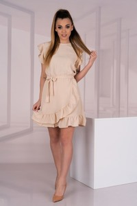 Sukienka MERRIBEL trapezowa