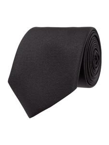 Brązowy krawat Montego
