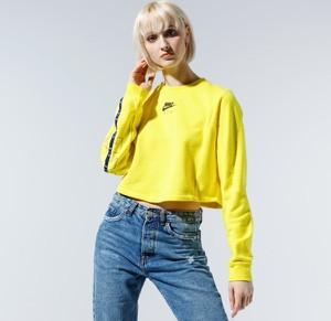 Bluza Nike krótka w sportowym stylu