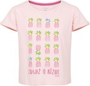 Koszulka dziecięca Endo z krótkim rękawem