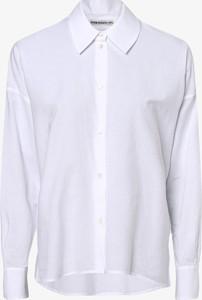 Bluzka Drykorn z dekoltem w kształcie litery v z długim rękawem