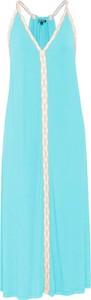 Sukienka Chiemsee z dekoltem w kształcie litery v na ramiączkach
