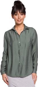Koszula Be z długim rękawem