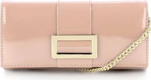 Różowa torebka Prima Moda