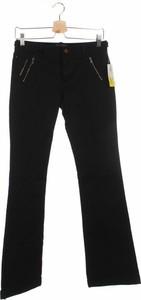 Czarne spodnie POLO RALPH LAUREN w stylu klasycznym