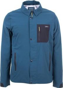 Niebieska kurtka WED'ZE w stylu casual