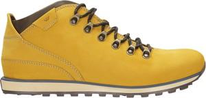 Buty zimowe Wojas sznurowane