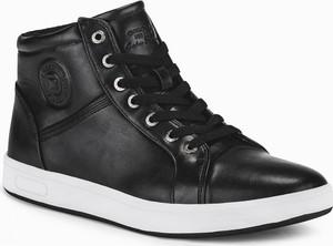 Ombre Clothing Men's ankle shoes T328