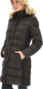 Czarna kurtka Rino & Pelle w stylu casual