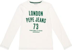 Koszulka dziecięca Pepe Jeans z długim rękawem