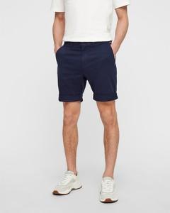 Niebieskie spodenki Tommy Jeans w stylu casual