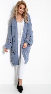 Sweter Fobya w stylu casual