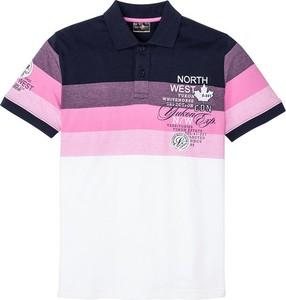 Koszulka polo bonprix