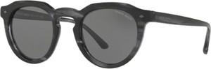 okulary przeciwsłoneczne Giorgio Armani AR 8093