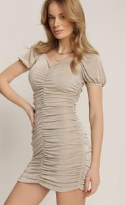 Sukienka Renee dopasowana