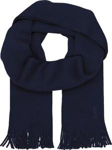 Niebieski szal męski Joop! Collection