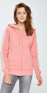 d7a7151080752f bluza adidas damska rozpinana - stylowo i modnie z Allani