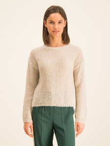 Sweter Marella Sport w stylu casual