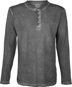 T-shirt Emp w stylu casual z bawełny