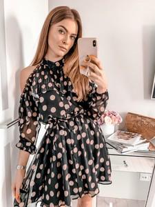 Sukienka L'Amour w stylu casual mini