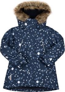 Płaszcz dziecięcy Reima dla dziewczynek