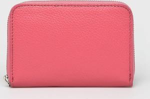 Różowy portfel Answear