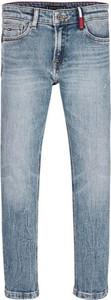 Spodnie dziecięce Tommy Hilfiger dla chłopców