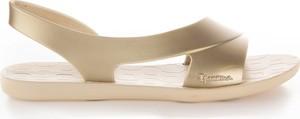 Sandały Ipanema w stylu casual
