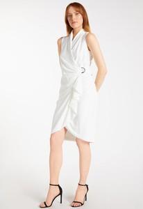 Sukienka Monnari kopertowa mini